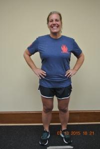 Lisa Davis 16 weeks 39in 43lbs (2)