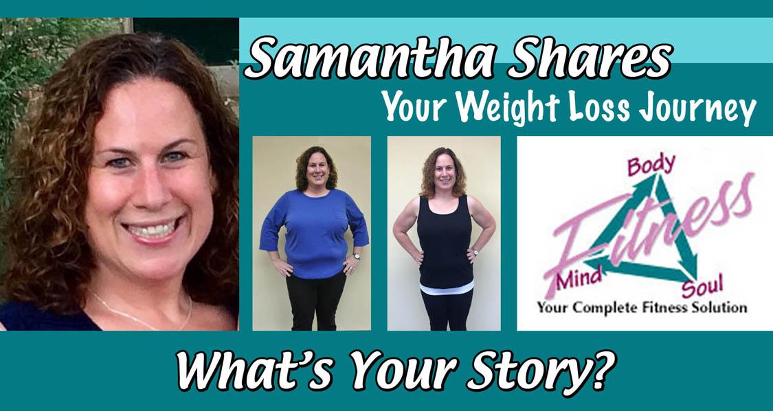 SamanthaShares