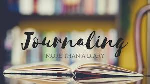 Journaling-more-than-a-diary